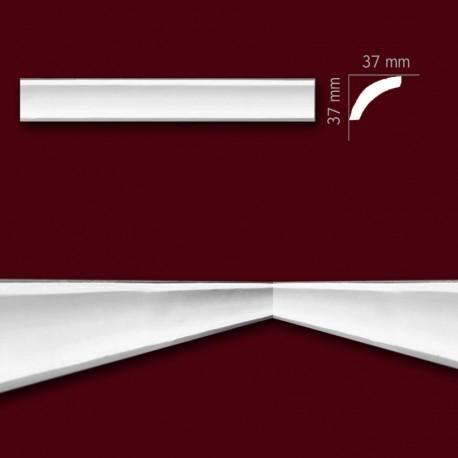 Faseta gipsowa SC29 37x37mm
