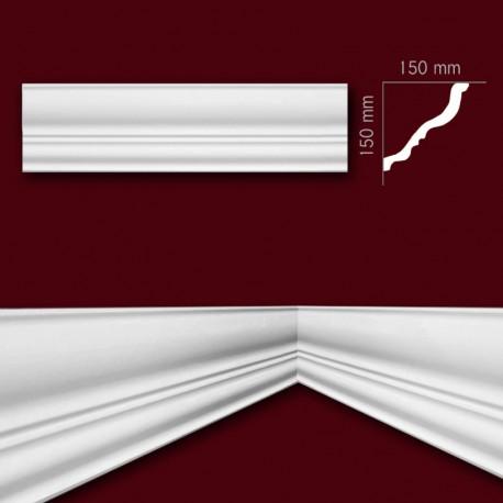 Faseta gipsowa SC30 150x150mm