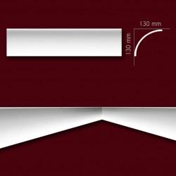 Faseta gipsowa SC35b 130x130mm