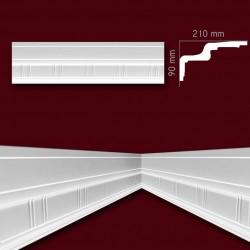 Faseta gipsowa SC37 210x90mm