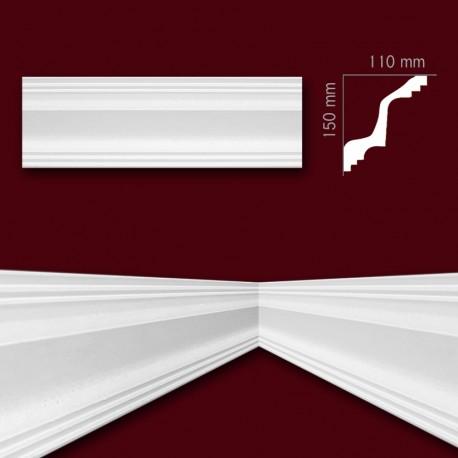 Faseta gipsowa SC38 110x150mm
