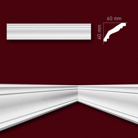 Faseta gipsowa SC39 60x60mm