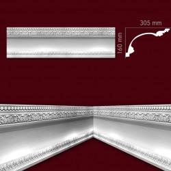 Faseta gipsowa SC45 305x160mm