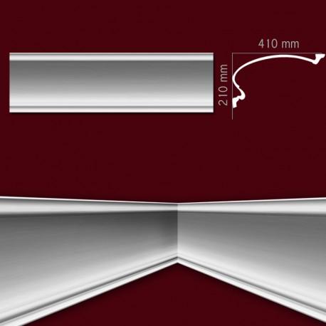 Faseta gipsowa SC46a 410x210mm