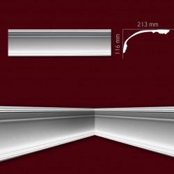 Faseta gipsowa SC47 210x120mm