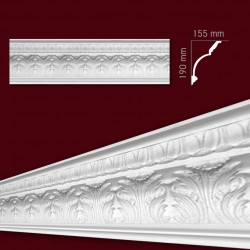 Faseta gipsowa SC50 190x160mm