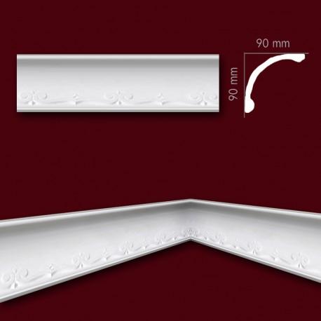 Faseta gipsowa SP1 90x90mm