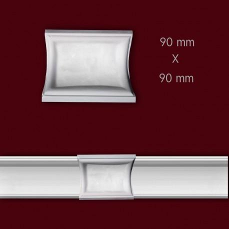 Łączmik SL1a 90x90mm