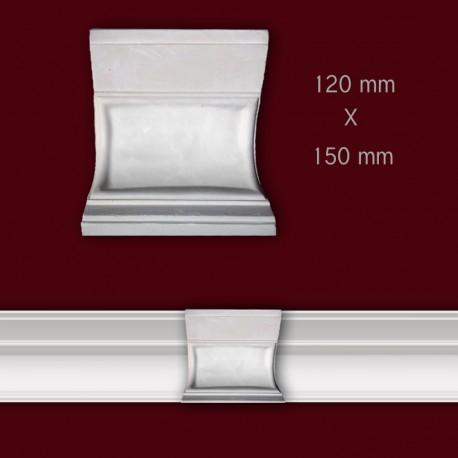 Łączmik SL2a 150x120mm