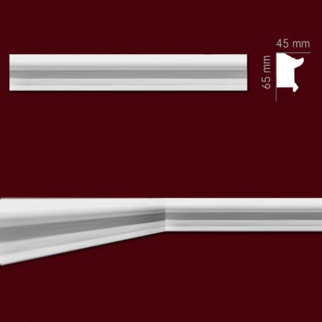 Listwa gipsowa SLP27 45x65mm