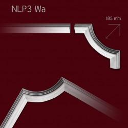 Narożnik SNLP3Wb 220x630