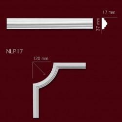 Narożnik SNLP17 170x370