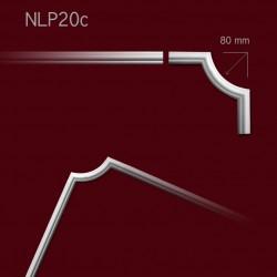 Narożnik SNLP20c 120x270mm