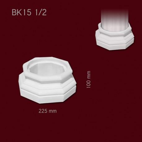 Baza SBK15 1/2