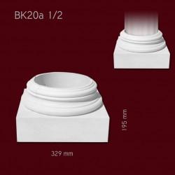 Baza SBK20a 1/2