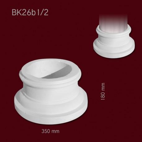 Baza SBK26b 1/2