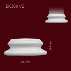 Baza SBK30b 1/2