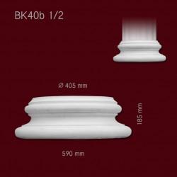 Baza SBK40b 1/2