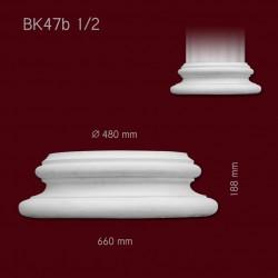 Baza SBK47b1/2