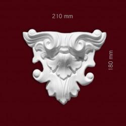 Element ozdobny SMC07 210x180x60mm