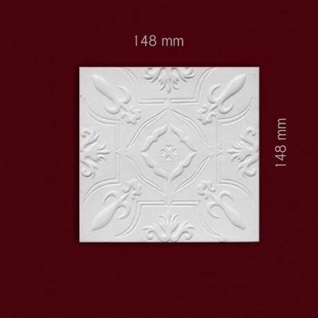 Element ozdobny SMC13 148x148x5mm