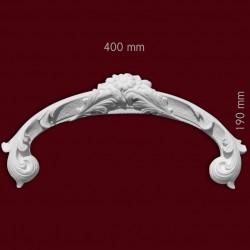 Element ozdobny SMC14 400x190x30mm