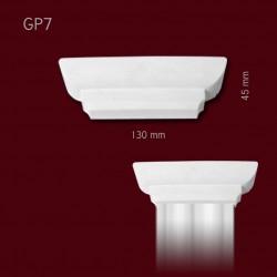 Głowica SGP7(do pilastra SPL5)