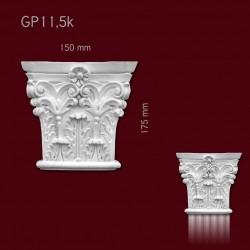 Głowica SGP11,5k(do pilastra SPL11,5)