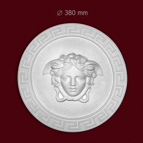 Element ozdobny SMC20b fi380x60mm