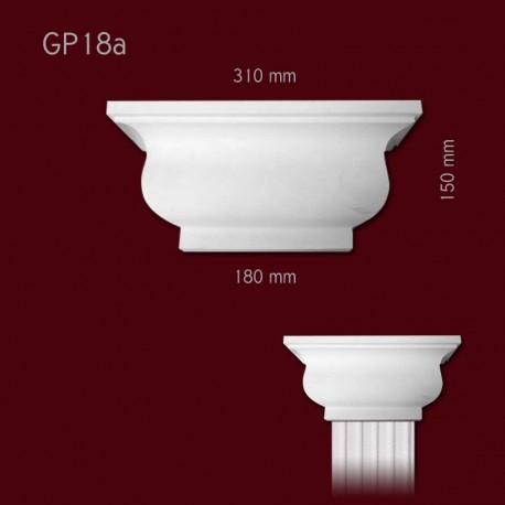 Głowica SGP18a(do pilastra SPL18)