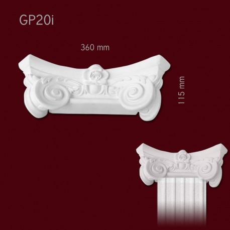 Głowica SGP20i(do pilastra SPL20)