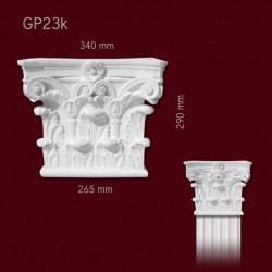 Głowica SGP23k(do pilastra SPL23)