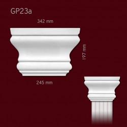 Głowica SGP23a(do pilastra SPL23)