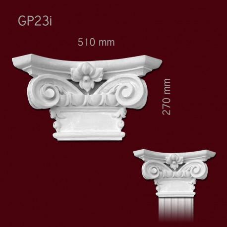 Głowica SGP23i(do pilastra SPL23)