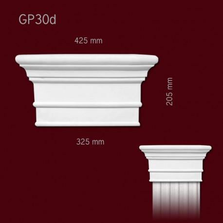 Głowica SGP30d(do pilastra SPL30)
