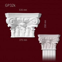 Głowica SGP32k(do pilastra SPL32)
