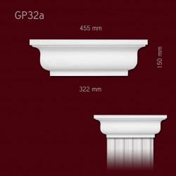 Głowica SGP32a(do pilastra SPL32)