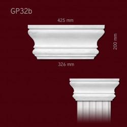 Głowica SGP32b(do pilastra SPL32)