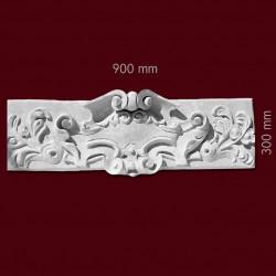Element ozdobny SMC47 900x300x110mm