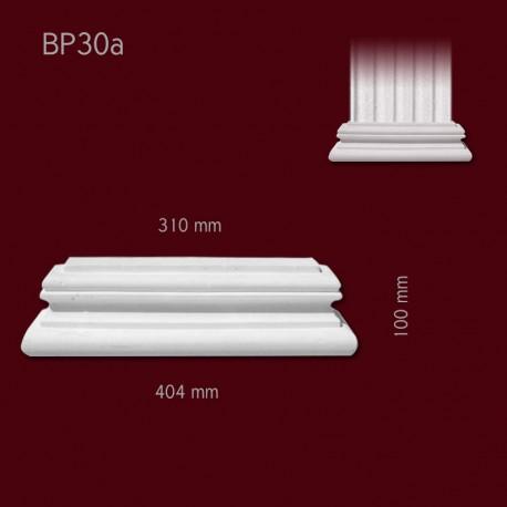 Baza SBP30a(do pilastra SPL30)