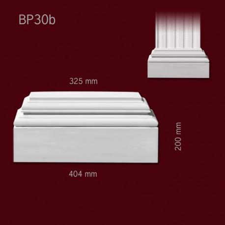 Baza SBP30b(do pilastra SPL30)