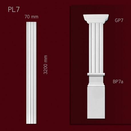 Trzon pilastra SPL7