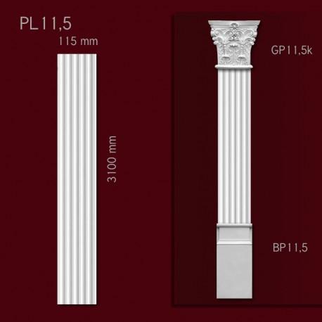 Trzon pilastra SPL11,5
