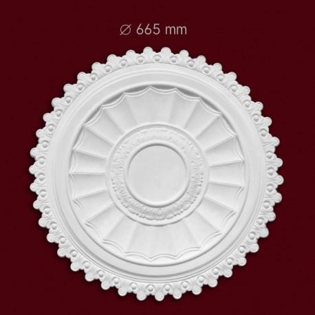 Rozeta SR0 fi665mm