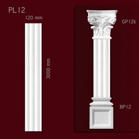 Trzon pilastra SPL12