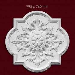 Rozeta SR17 795x760x50mm