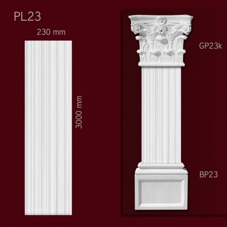 Trzon pilastra SPL23