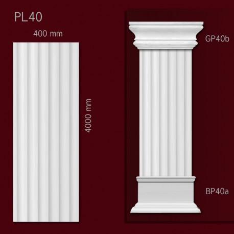 Trzon pilastra SPL40