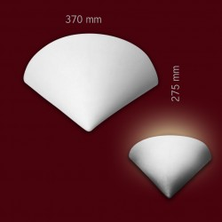 Lampa SLA5 370x275x195mm