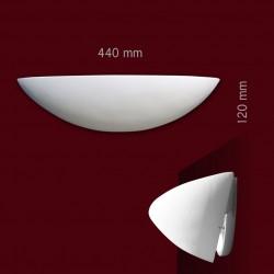 Lampa SLA8 440x120x180mm